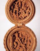 prayer nut